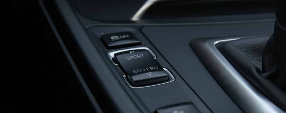 Bmw Buttons