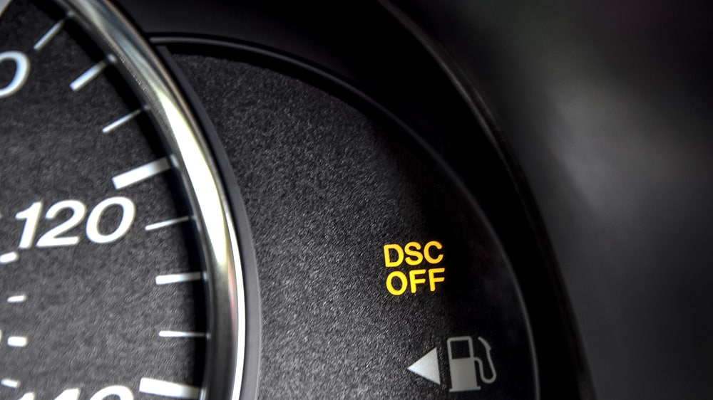BMW DSC light – Causes, Information, and Fixes