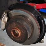 Brake Caliper Sticking – Causes and How to Fix It