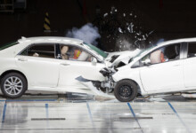 How to Check a Car's Safety Rating Online