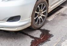 7 Common Car Fluid Leaks & How to Locate the Leak