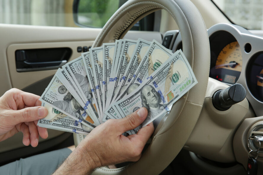 Car Leasing Into Cash