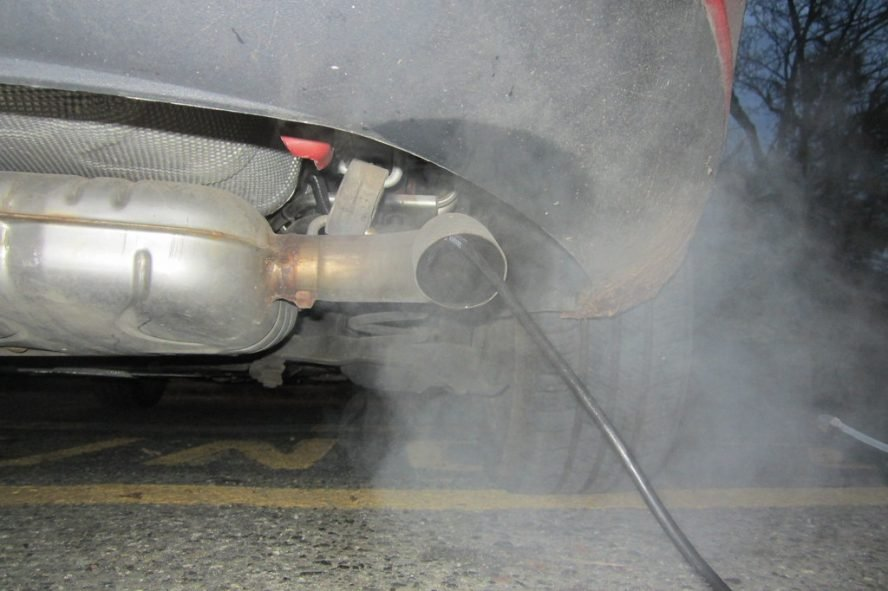 7 Reasons Your Engine Is Running Rich Symptoms Mechanic Base
