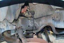4 Symptoms of a Bad Sway Bar (& Replacement Cost)