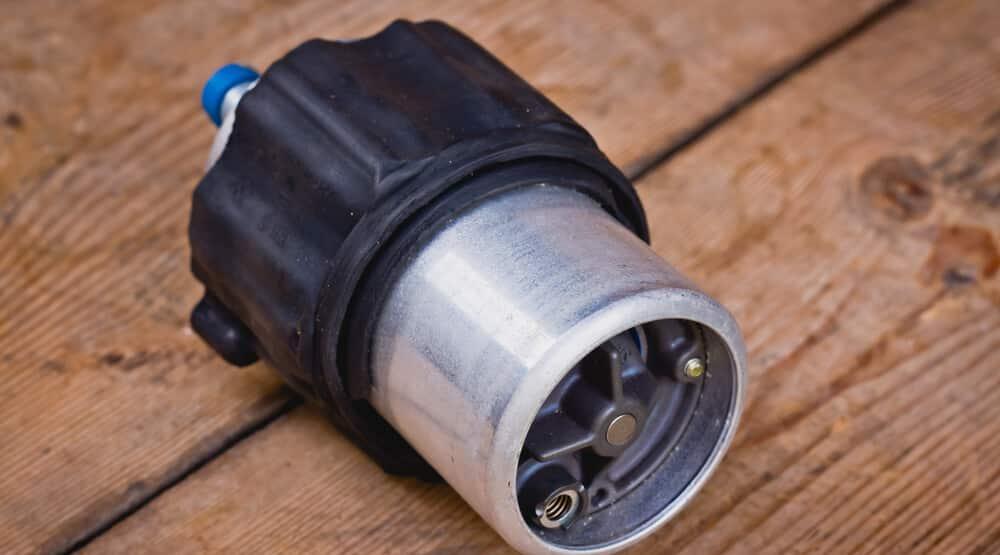 cars fuel pump