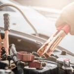 How Long Does it Take to Charge a DEAD Car Battery?