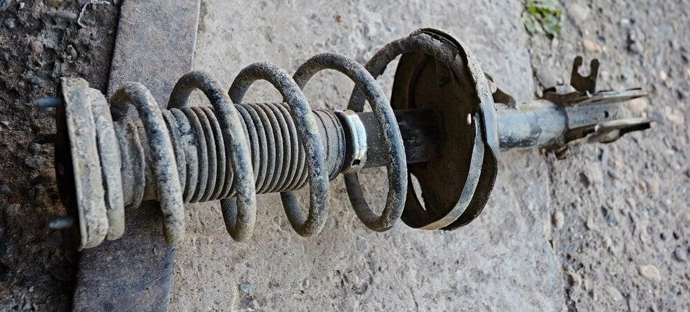 coil spring