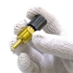Engine Coolant Temperature Sensor Symptoms, Location & Replacement Cost