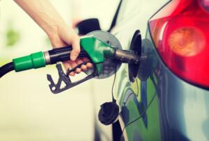 Filling Gas In Diesel