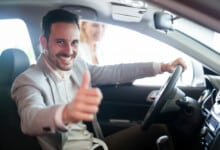 How to Find the Right Car For You - 7 Things to Consider