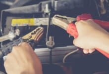 How Long Does it Take to Charge a Car Battery?