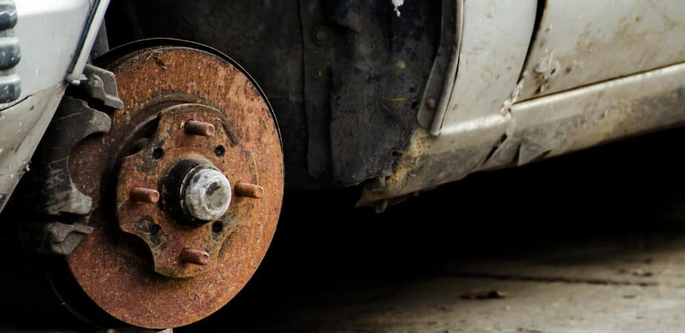 6 Causes Of Grinding Noise When Braking