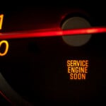 Service Engine Soon Light - Meaning, Causes & Fix
