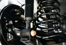 5 Symptoms of a Broken Suspension/Coil Spring, Location, & Replacement Cost