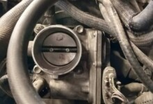 8 Symptoms of a Bad Throttle Body, Location & Replacement Cost