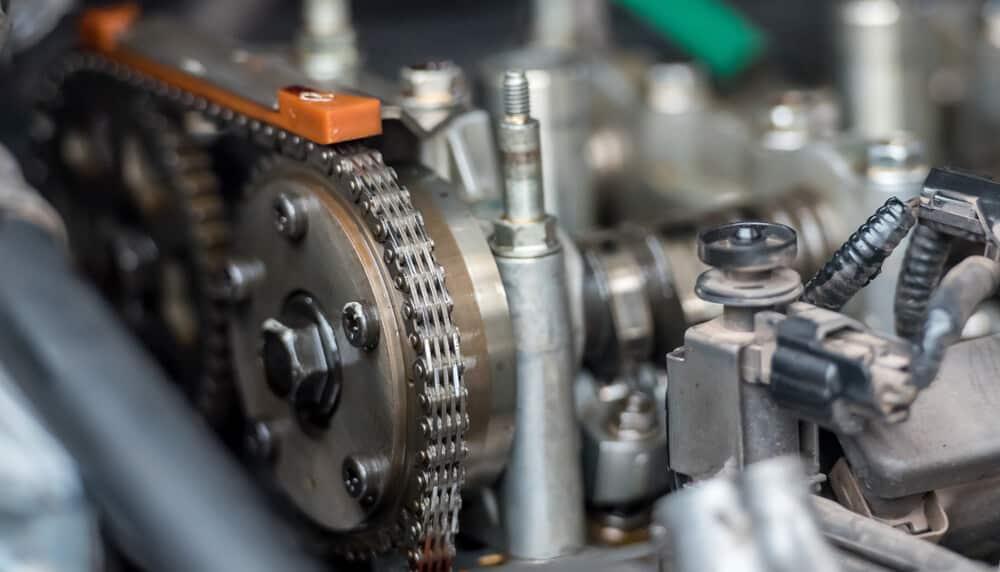 Timing Engine