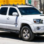 10 Best Used Pickup Trucks to Buy Under $10,000