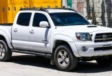 10 Best Used Pickup Trucks Under $10,000 (& Most Reliable)