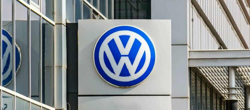 How Many Car Brands Does Volkswagen Own?