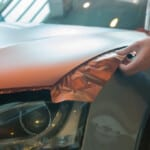 Repaint vs Wrap a Car - Information