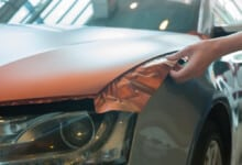 Should You Wrap or Paint Your Car? - Cons & Pros