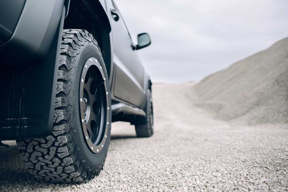 AWD Vs. 4WD – The difference and which one to choose