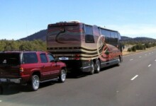 8 Best Cars to Tow Behind an RV (& Important Things to Know)