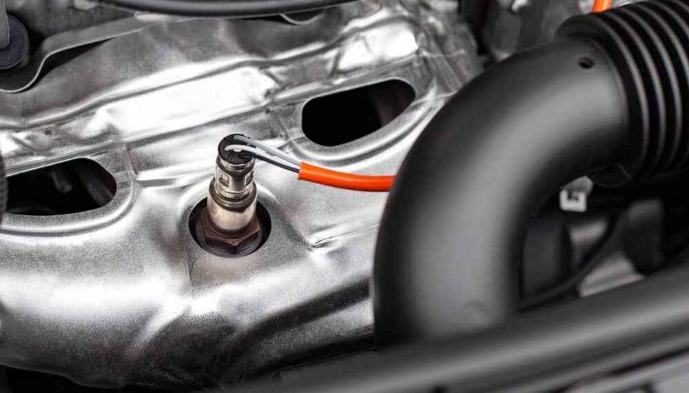 5 Symptoms of a Bad Oxygen Sensor (O2), Location & Replacement Cost