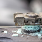 Battery Terminal Corrosion - Causes & How to Prevent it