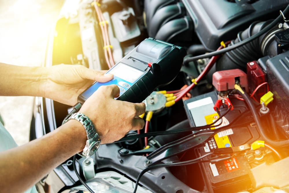 10 Best Car Battery Testers & Analyzers
