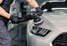10 Best Car Buffers & Polishers
