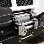 12 Best Electric Winches for Trucks
