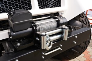 Best Electric Winches