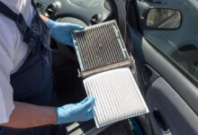 5 Symptoms of a Bad Cabin Air Filter (& Replacement Cost)