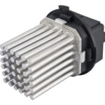 Heater Blower Motor Resistor Symptoms, Function & Location