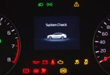 19 Car Dashboard Warning Lights & Symbols (Meaning & Fixes)