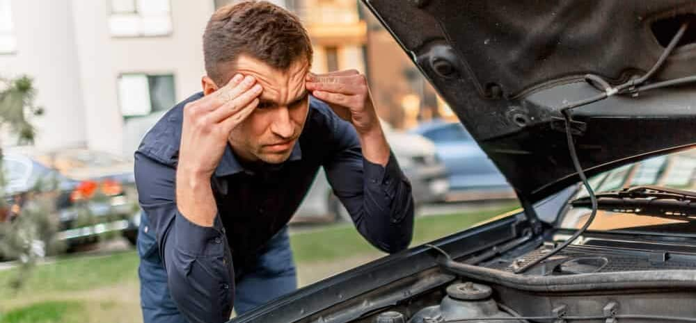 5 Causes of Car Clicks When Trying to Start & Diagnosis