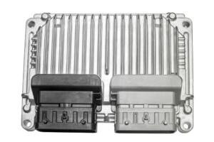 Car Engine Control Unit