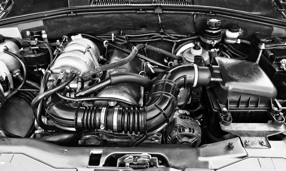 5 Symptoms of a Bad Secondary Air Injection Pump, Location & Replacement