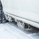 How to Prevent Rust on your Car during the Winter