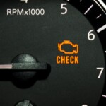 Will the Check Engine Light Reset Itself?