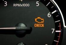 Will the Check Engine Light Reset Itself?