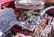 Chevy 350 Small Block Firing Order & Information
