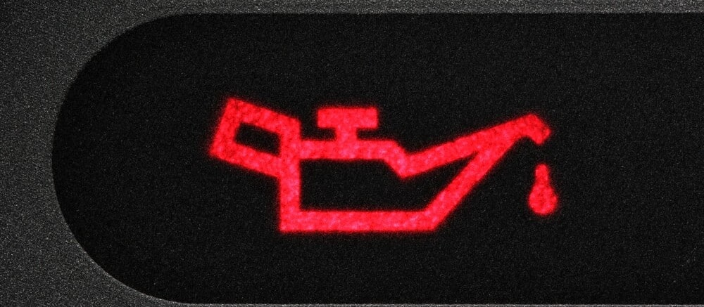 10 Causes of Why Your Oil Pressure Light is On