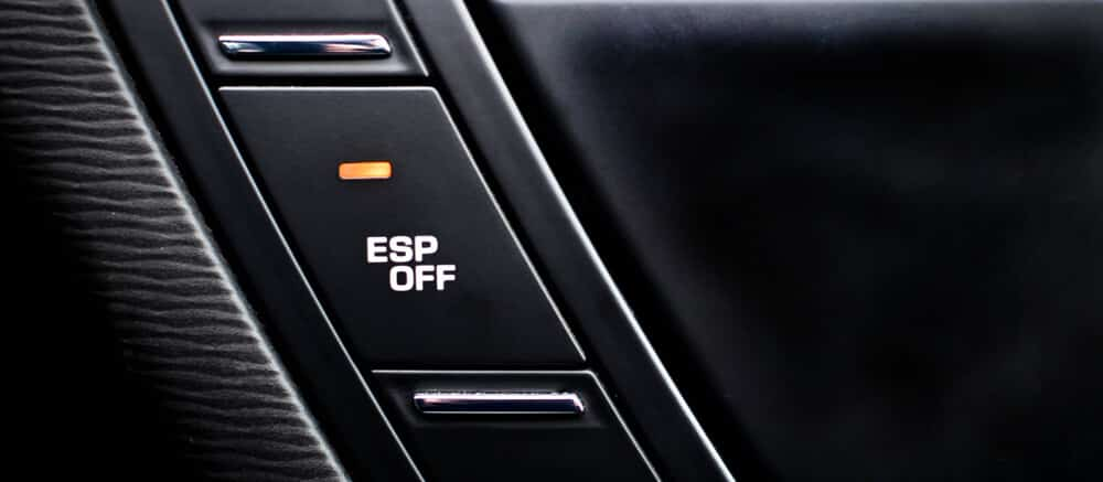 esp off