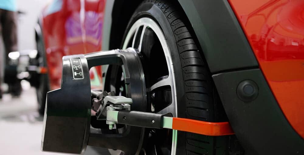 Faulty Wheel Alignment E1609864107168