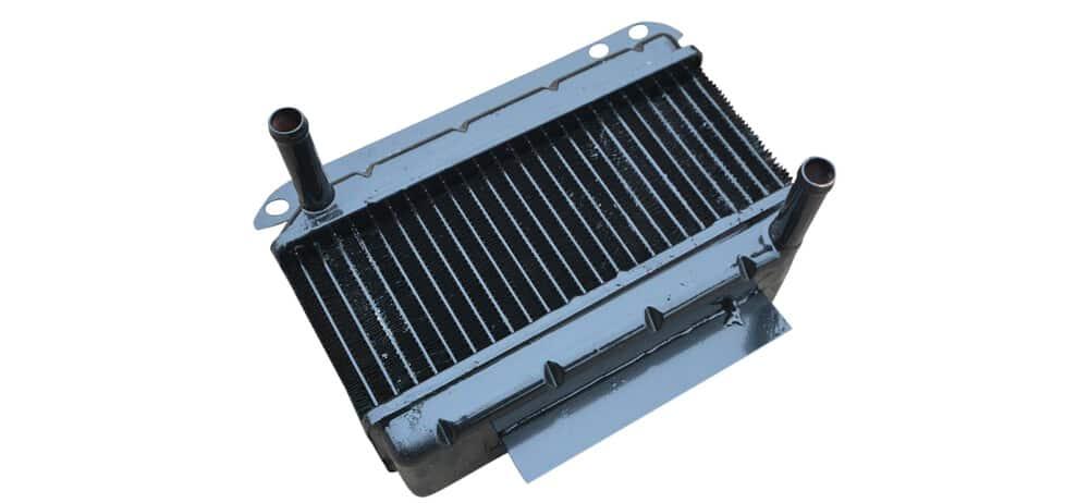 Heater Core Car