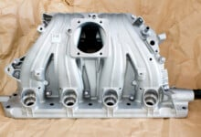 6 Symptoms of a Bad Intake Manifold, Location & Replacement Cost
