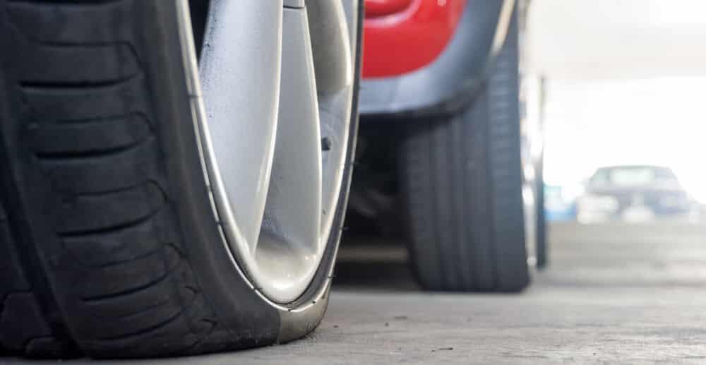 Low Air Pressure Tires E1609807654698