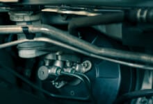 5 Signs of a Bad Brake Master Cylinder (& Replacement Cost)